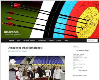www.amazones.lv