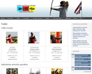 www.archery.lv