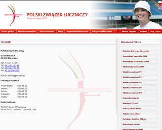 www.archery.pl