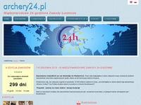 www.archery24.pl