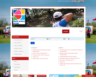 www.archeryeurope.org