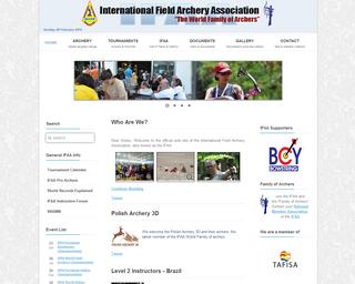 www.ifaa-archery.org
