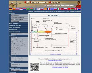 www.kslinternationalarchery.com
