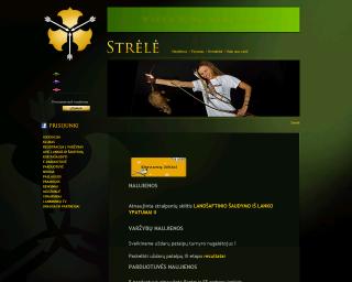 www.strele.lt