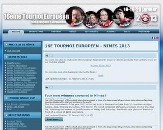 www.tournoieuropeen.arcclubdenimes.com